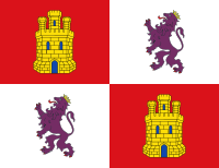 Flag of Castile and León.png